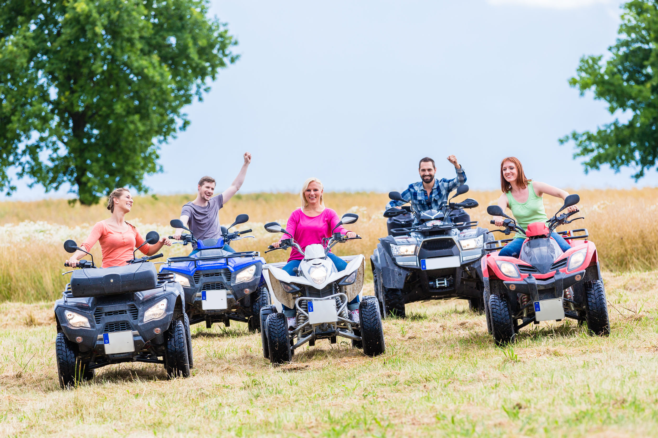 Wauwatosa ATV Insurance